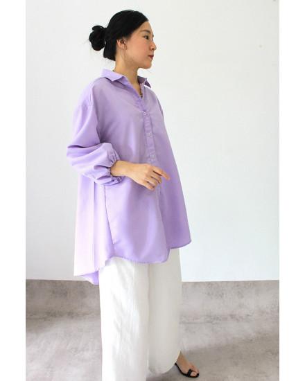 gobby shirt lilac