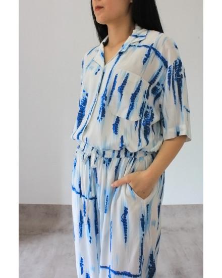 rafta  shirt blueprint