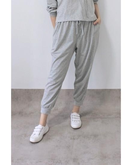 everyday sweatpants  misty grey