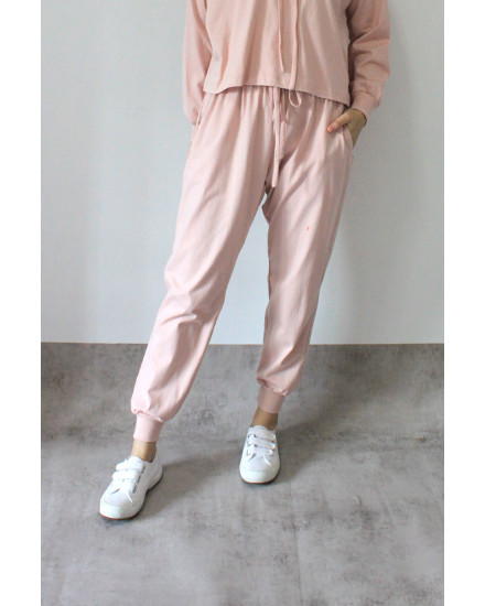 PO everyday sweatpants  dusty pink (7-12 working days)
