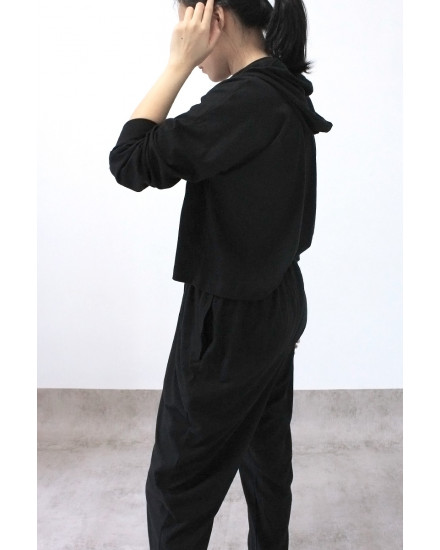 everyday sweatpants  black