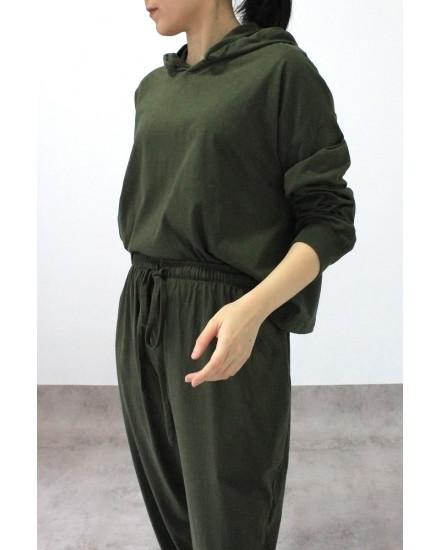 PO everyday hoodie misty grey ( 7-12 working days )
