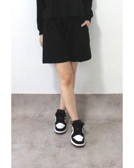 everyday short black