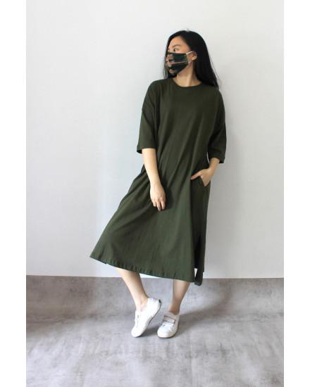 everyday dress Army
