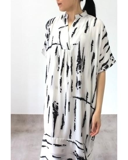 raina dress blueprint