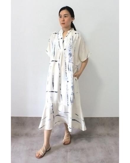 raina dress bone (PO 6-10 days)