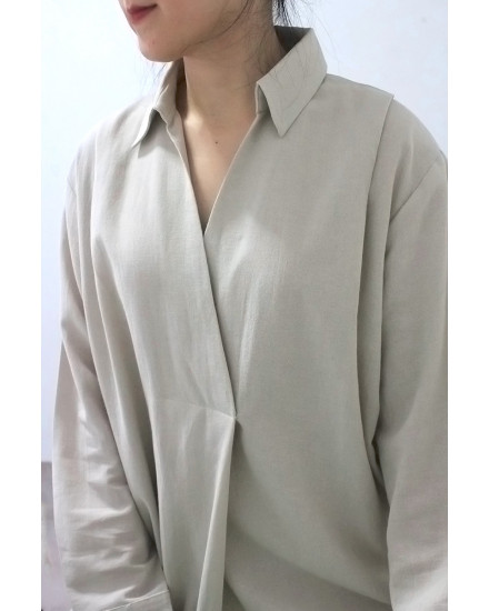 Kano dress khakis