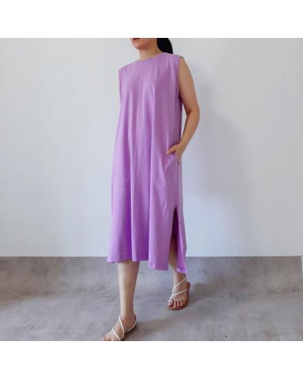 everyday dress sleeveless