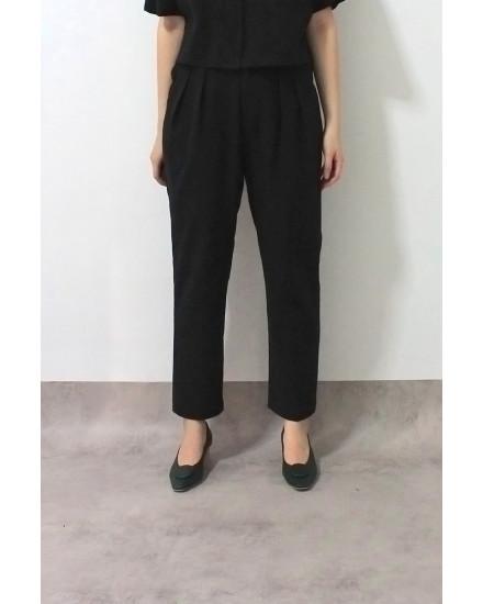 LEONARD PANTS BLACK