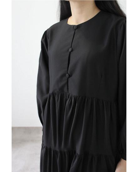 Joanne Dress Black
