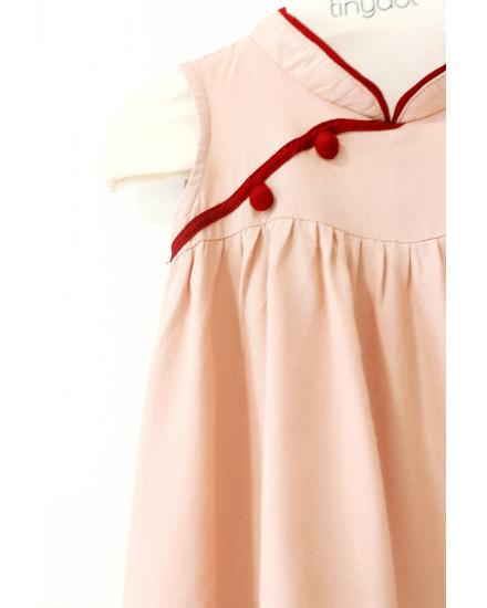 Xui Baby Girl Dress