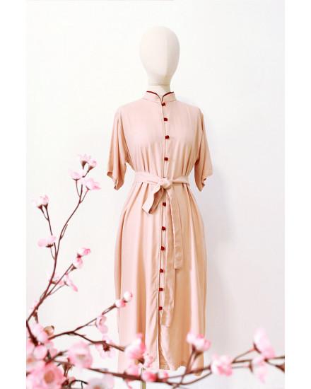 Xia Dress Outer