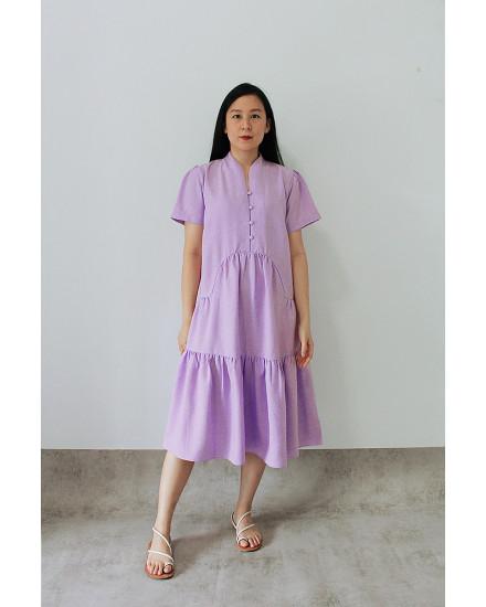 Rui Dress Lilac