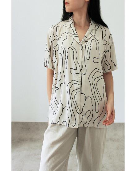Miyo Shirt Line