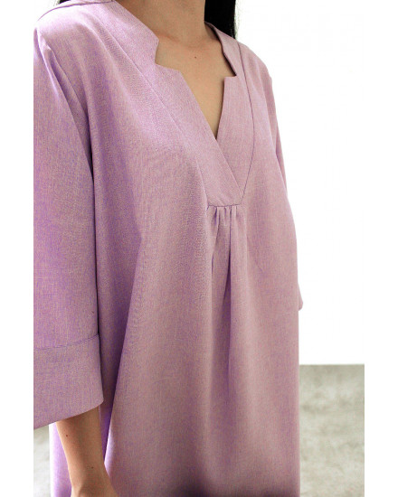 Joanne Dress Lilac