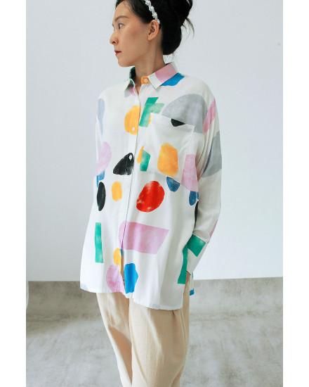 Gio Shirt Candy