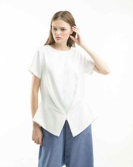 feryl top white