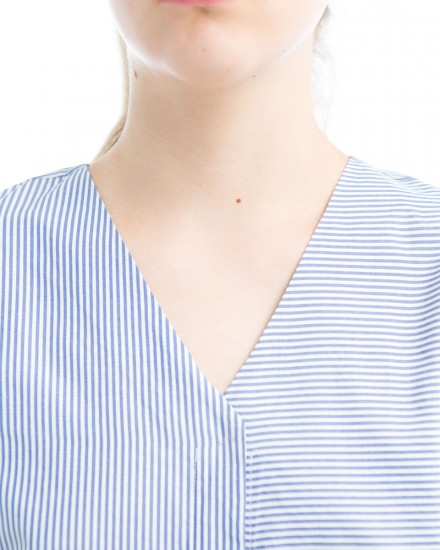 zicra shirt stripes