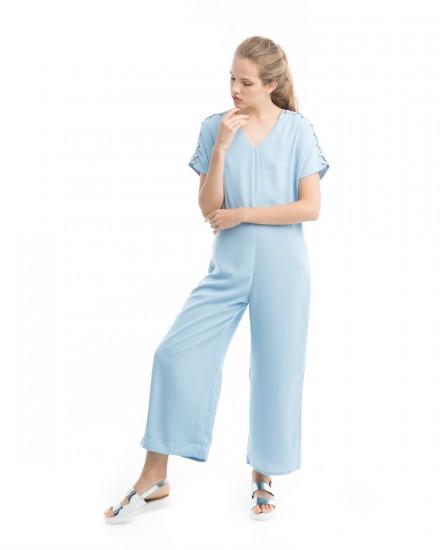altra jumpsuit blue