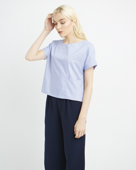 lona side pocket top