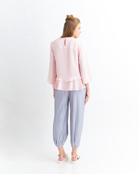 edmon top pink