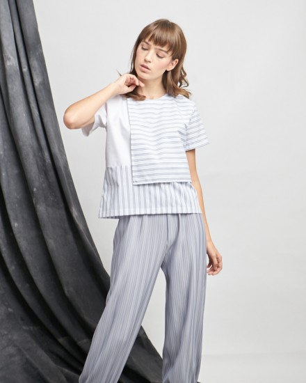 laydon top stripes