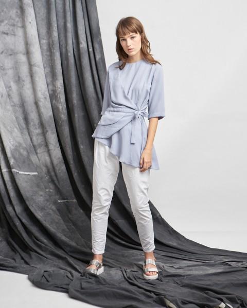 aranka top grey