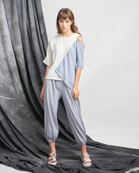 taola top grey