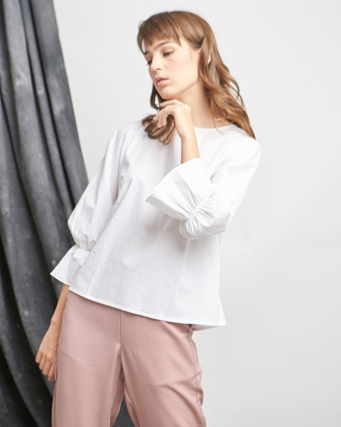 rion top white