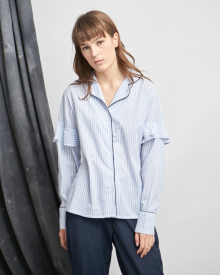 pijar shirt stripes