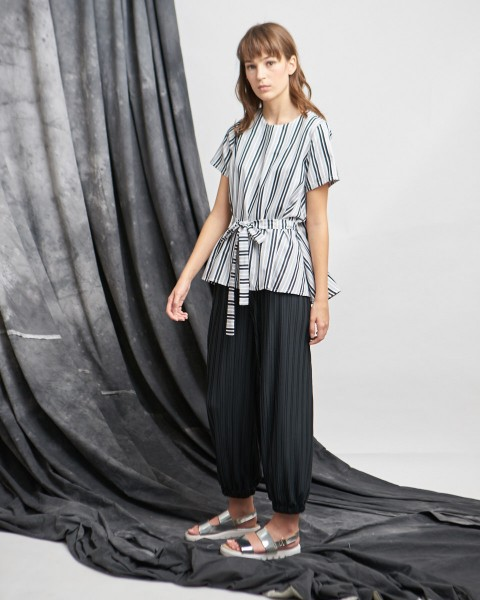 verana top stripes