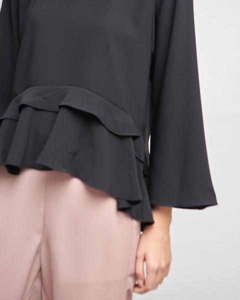 edmon top black