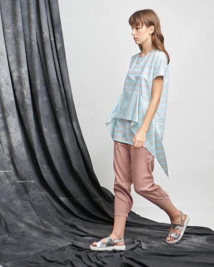 fahra shirt stripes
