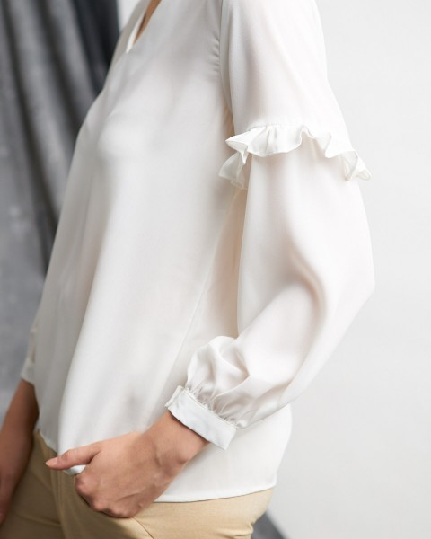 colda top white