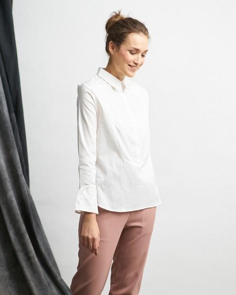 tuxcan shirt white