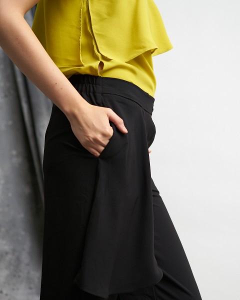 madova pants black