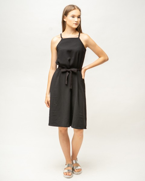 karla dress black