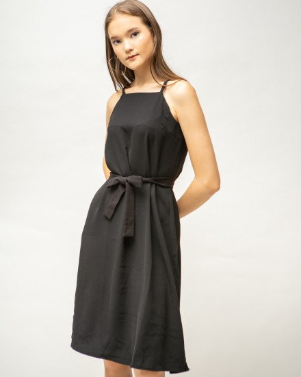 karla dress black