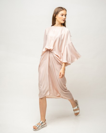 rama kaftan cream
