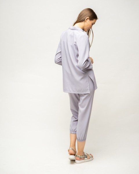 diva outer grey