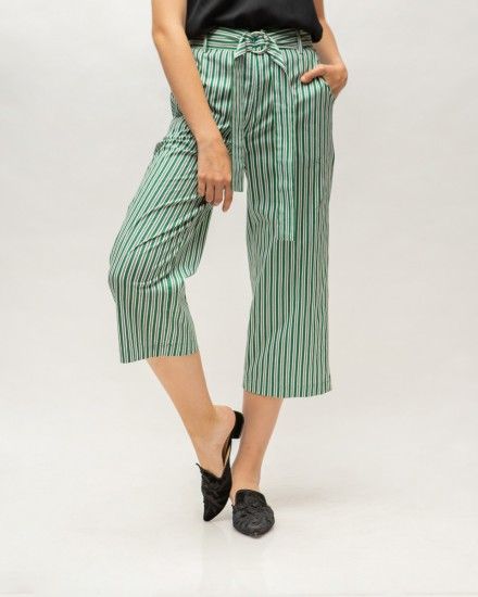 marla pants green
