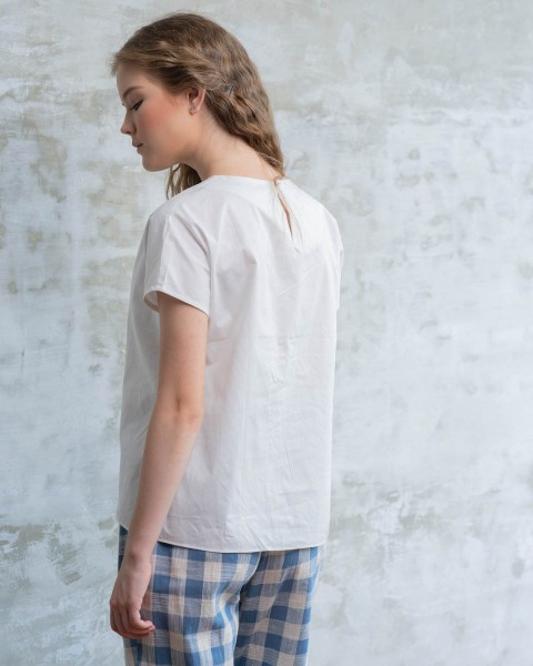 MARGOT TOP WHITE