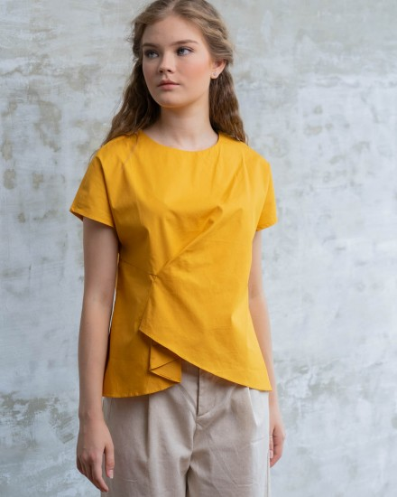 MARGOT TOP CAMEL