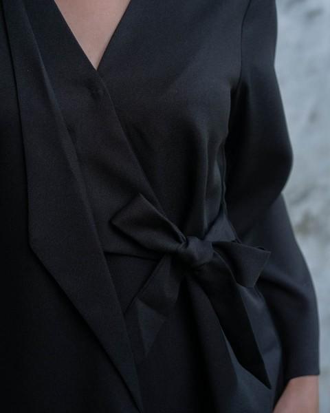 MINA OUTER BLACK