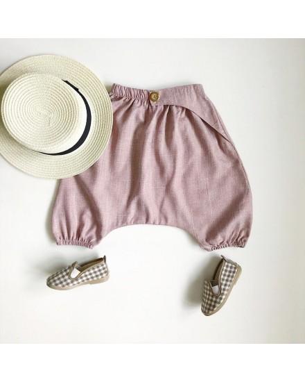 Soma Pants Blush