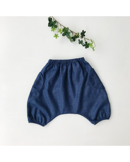 ALSKA PANTS NAVY