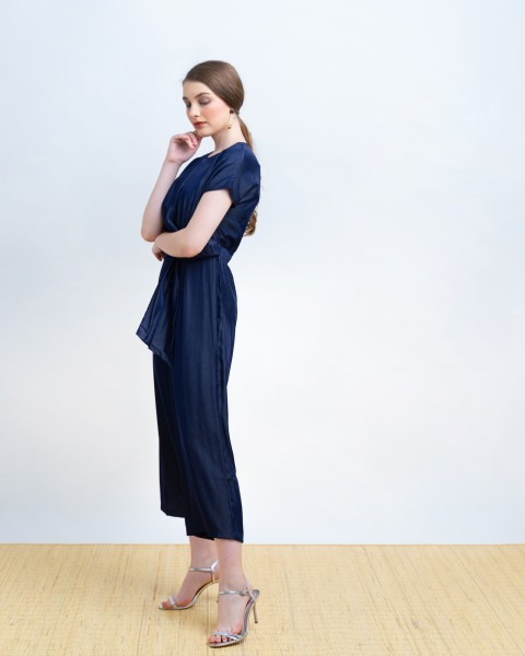 OSCAR JUMPSUIT DENIM