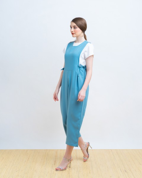 HERALD JUMPSUIT BLUE