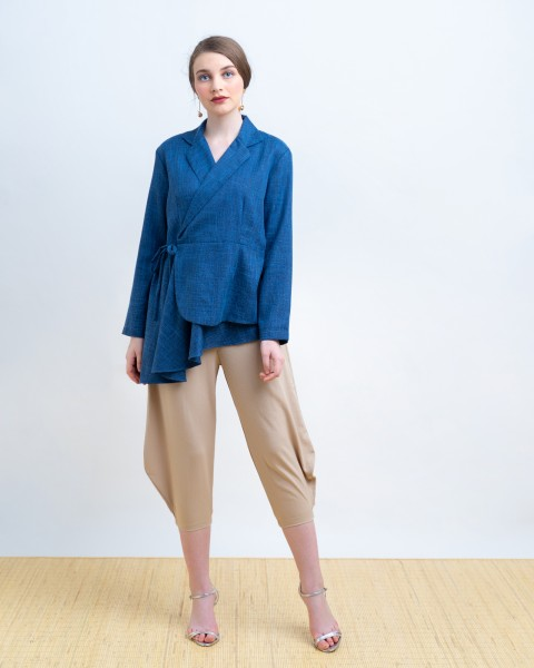 KIYOKI OUTER DENIM