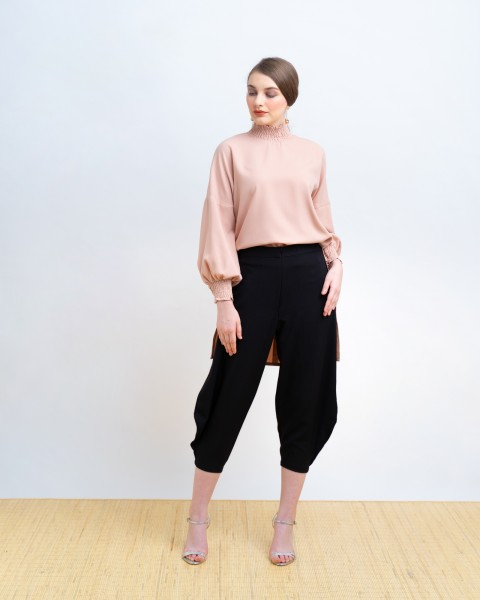 MYLA PANTS BLACK
